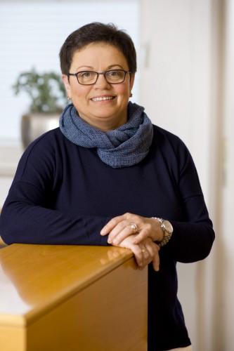 Christa Macke