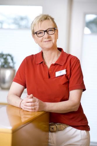 Kerstin Strohbecke