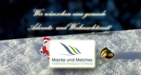 hausärztliche Gemeinschaftspraxis Macke und Melches
