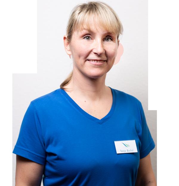 Tanja Buchal